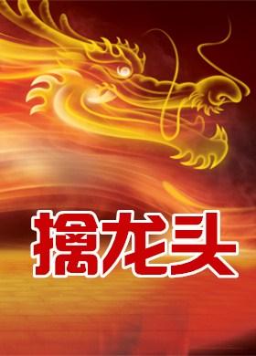 第11张王牌:擒龙头战法策略